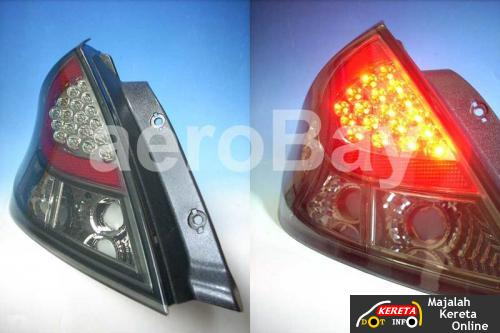 gen2 led tail lamp 1
