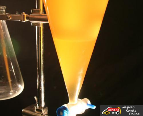 HOW TO MAKE BIODIESEL CONVERSION AT HOME