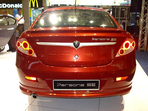 NEW PROTON PERSONA SE (SPECIAL EDITION) > WHAT SO SPECIAL?