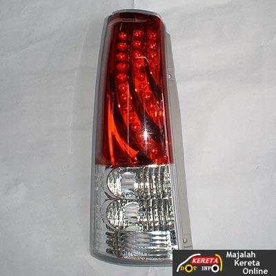 Toyota Avanza LED Tail Lamp
