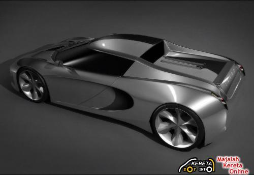 lotus europa i6 concept 1
