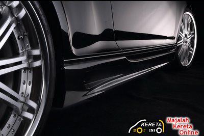 ASI Bentley Continental GTC 6