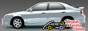 KIA SPECTRA 1.6 NEW AND USED CAR INFORMATION - PRICE - PICTURE - MODIFIED