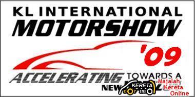KLIMS '09 akan berlangsung pada 29 Mei 2009 hingga 7 Jun 2009 di Pusat Dagangan Dunia Putra (PWTC) Kuala Lumpur