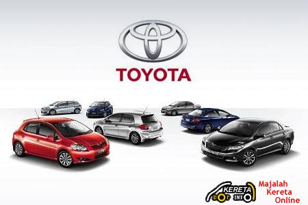 Toyota Ranks Highest in Malaysia Sales Satisfaction Study for a Third Consecutive Year