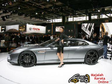 2008 Lamborghini Estoque 2