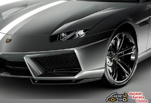 2008 Lamborghini Estoque 5