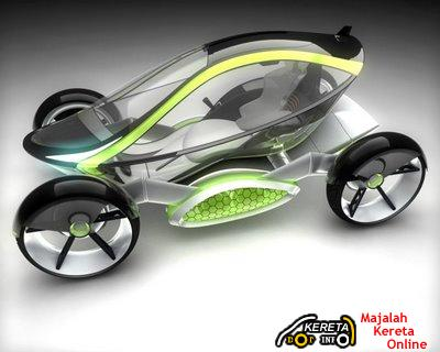 Insecta Concept Is An Individual Means Of Transportation With Four