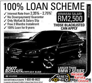 CAR LOAN PROCEDURE - REQUIRED DOCUMENT CAR FINANCING - HOW TO BUY A NEW CAR / USED CAR - Pinjaman kereta