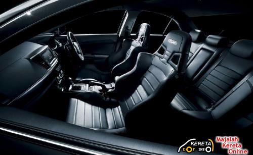 Mitsubishi Lancer EVO X GSR Premium Edition 5