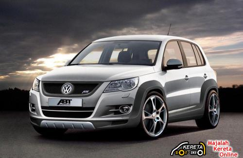 VOLKSWAGEN TIGUAN 2.0 NOW IN MALAYSIA - COMPLETE DETAILS - SPECIFICATION - FUEL CONSUMPTION - PRICE