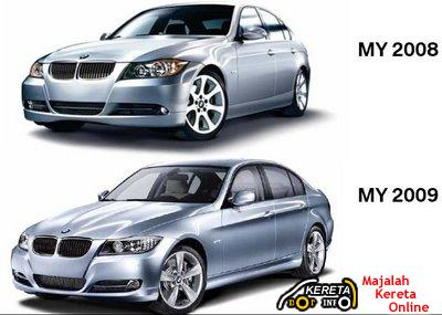 New BMW 3 Series 2