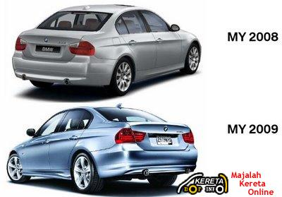 New BMW 3 Series 3