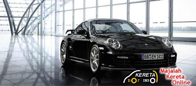 NEW PORSCHE 911 GT2 530 BHP NOW IN MALAYSIA - DETAILS BY PORSCHE MALAYSIA
