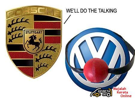 Porsche Plan To Take Over Volkswagen