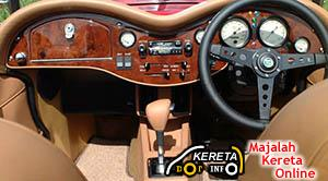 TD2000 - THE UNIQUE HAND BUILT ROADSTER & BEAUTIFUL SPECIAL CLASSIC CAR BY TDESIRE SDN BHD MALAYSIA