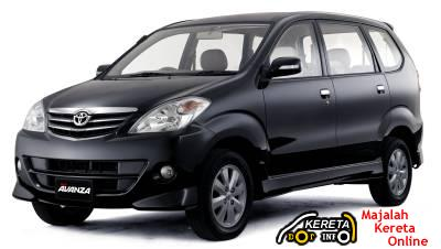 avanza new design facelifted
