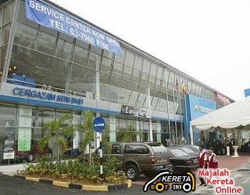 Cergazam Sdn Bhd 1