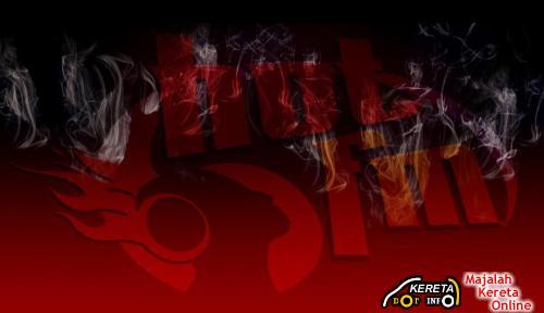 HOT FM TIGA PULUH - NOVEMBER - FARA FAUZANA (FAFAU) & FAIZAL BIN ISMAIL (FBI) - HOT FM LEBIH HANGAT DARIPADA BIASA