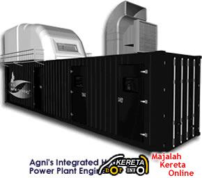 AGNI INC BRING MALAYSIA TO RENEWABLE ENERGY POWER PLANT IN PAHANG - BIOMASS TO ENERGY & CLEAN FUEL TECHNOLOGIES