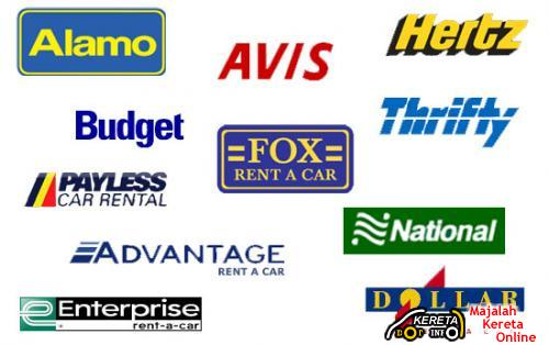 IMPORTANT Things to Know when Renting a Car - CAR RENTAL TIPS