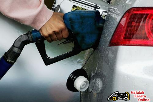 Government Still Providing Fuel Subsidy