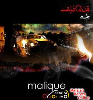 Malique Ok