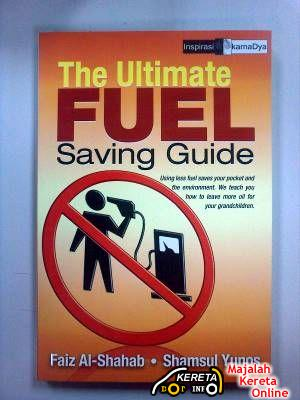 THE ULTIMATE SAVING FUEL GUIDE - tips to save on fuel, tips to buy used cars