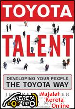 A Full day Seminar by David P. Meier Developing Your People THE TOYOTA WAY
