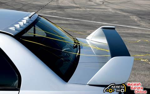 WANT TO BUY VORTEX GENERATORS FOR YOUR CAR? WHAT IS IT? HOW IT FUNCTIONS & EFFECTS? WHY INSTALL VORTEX GENERATOR?