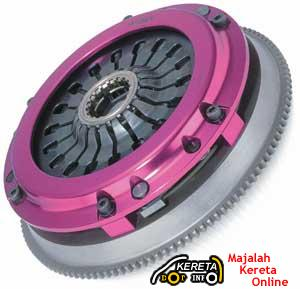 aftermarket sport clutch assembly