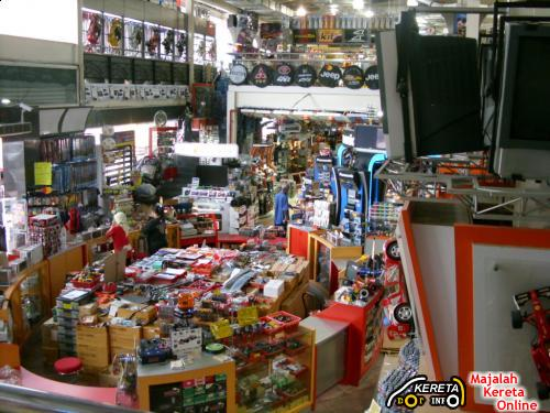 YOUR FAVOURITE CAR PARTS & CAR ACCESSORIES SHOP / WORKSHOP? BROTHERS / KAKIMOTOR / ENEOS / ELSE? LETS SHARE HERE!