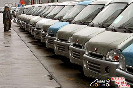 CHINA AUTO SALES FALL IN NOVEMBER