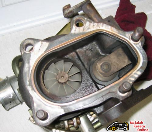 Internal Wastegate 2