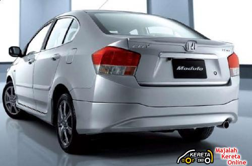 honda city 2009 beautifull white colour car