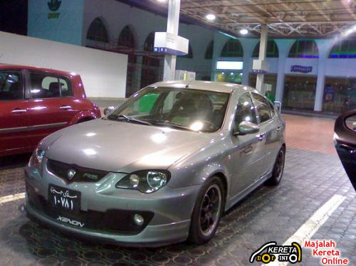 PROTON GEN2 POPULAR AMONG EGYPT'S TEENAGERS & YOUNGER GENERATION