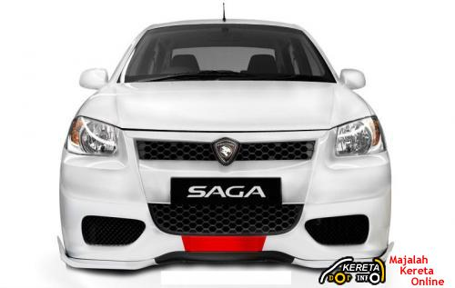 proton latest promotion price saga blm bodykit