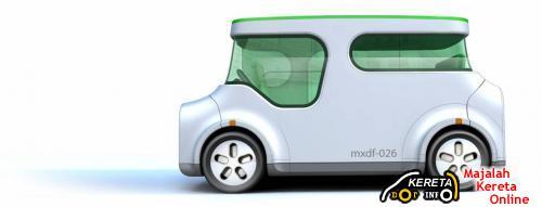 MX-LIBRIS Sideview