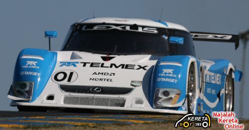 CARLOS SLIM & TELMEX RACING TEAM DENY RUMORS THAT HE WANT TO BUY HONDA F1 TEAM