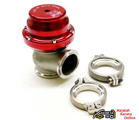 External Wastegate