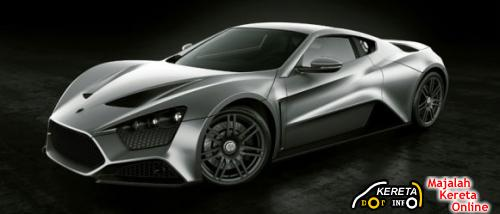 ZENVO ST1 SUPERCAR BY ZENVO AUTOMOTIVE SPECIFICATION AND UPDATES - 200KM/H IN 9 SECONDS! ITS A BUGATTI VEYRON COMPETITOR