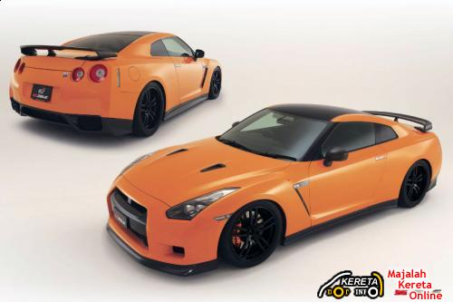 ZELE R35 GTR Complete Edition