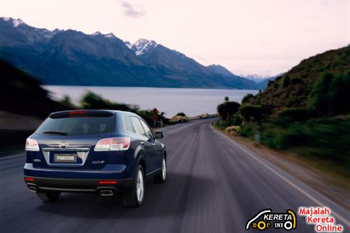 MAZDA CX-9 - SPECIFICATION & INFORMATION - MAZDA MALAYSIA