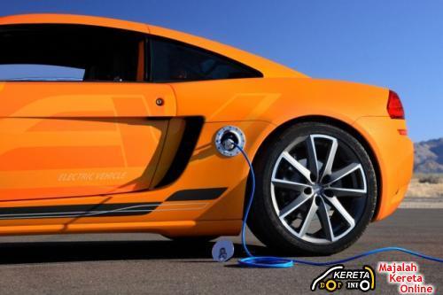 Dodge Circuit EV 2