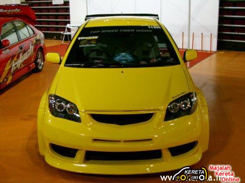 EXTREME MODIFICATION ON TOYOTA VIOS WITH CUSTOM MODIFIED BODYKIT PICTURE