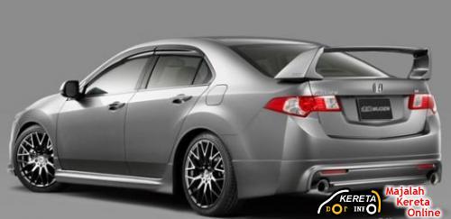 Mugen Honda Accord 6