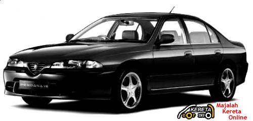 KEDAH PLANS TO KEEP USING PERDANA V6 A OFFICIAL CAR