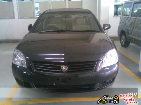 PROTON WILL COME UP WITH NEW REPLACEMENT MODEL FOR ITS POPULAR CAR