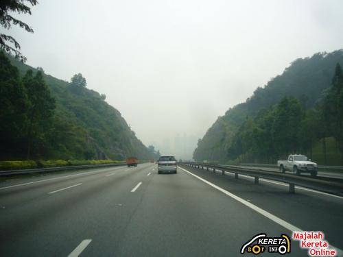 Malaysian Road
