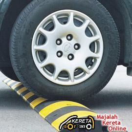 Tyre Bump